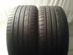 Bridgestone Potenza S001. Летние, 2012 год, износ: 40%, 2 шт