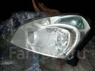Блок управления светом. Nissan Dualis, KJ10 Двигатель MR20DE