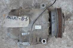 Компрессор кондиционера. Volkswagen Passat, 3B3