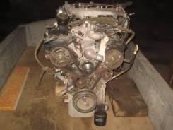 Двигатель 3л  6G72 24 кл. пробег 120000 км 2007 г. в