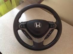 Руль. Mazda Mazda3, BL Mazda Mazda6, GH Honda CR-V Honda Accord Honda Civic