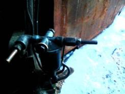 Корпус топливного фильтра. ГАЗ