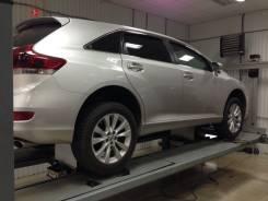 Toyota Venza. автомат, 4wd, 2.7 (185 л.с.), бензин, 58 000 тыс. км