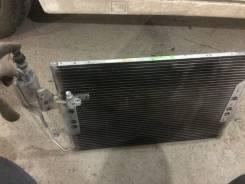 Радиатор кондиционера. Mercedes-Benz A-Class, w168
