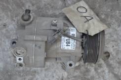 Компрессор кондиционера. Opel Astra, J Двигатель A16XER