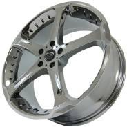 Sakura Wheels R519. 8.0x18, 5x114.30, ET35, ЦО 73,1мм.