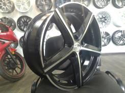 Sakura Wheels 4505. 7.5x18, 5x114.30, ET38, ЦО 73,1мм.