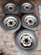 Продам колёса. 6.0x15.5 5x114.30 ЦО 100,0мм.