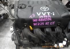 Продажа двигатель на Toyota RAUM NCZ25 1NZ-FE  4WD