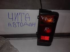 Стоп-сигнал. Nissan Vanette