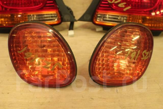 Стоп-сигнал. Toyota Aristo, JZS160, JZS161 Lexus GS300, JZS160