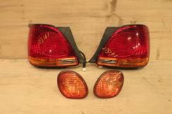Стоп-сигнал. Toyota GS300, JZS160 Toyota Aristo, JZS161, JZS160