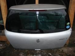 Дверь багажника. Suzuki Swift, ZC31S