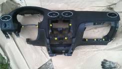 Панель приборов. Ford Focus