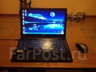 """Acer Aspire V5. 15.6"""", 1,6ГГц, ОЗУ 4096 Мб, диск 500 Гб, WiFi, Bluetooth, аккумулятор на 4 ч."""