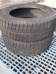 Bridgestone Blizzak Revo2. Всесезонные, 2006 год, износ: 5%, 2 шт