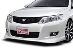 Обвес кузова аэродинамический. Toyota Allion, NZT260, ZRT260, ZRT261, ZRT265