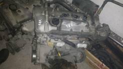 Двигатель. Toyota Allion, ZRT260, ZRT261, ZRT265 Двигатель 3ZRFAE