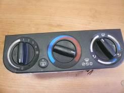 Блок управления климат-контролем. BMW