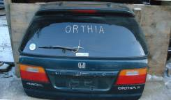 Дверь багажника. Honda Orthia