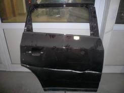 Дверь боковая. Chevrolet Orlando