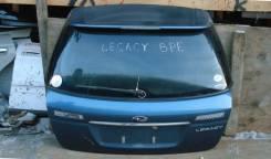 Дверь багажника. Subaru Legacy, BPE
