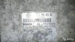 Блок управления двс. Volkswagen