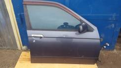Передние двери Nissan Bluebird, EU14