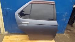Задние двери для Nissan Bluebird, EU14