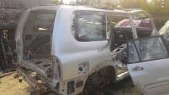 Крыло. Suzuki Grand Vitara XL-7