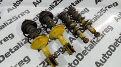 Амортизатор. Subaru Legacy B4, BE9, BEE, BE5 Subaru Legacy Lancaster, BHE, BH9 Subaru Legacy, BHC, BH5, BHE, BEE, BE5, BH9, BE9 Subaru Legacy Wagon, B...