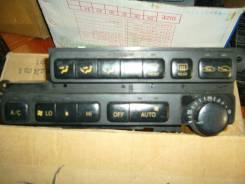 Блок управления климат-контролем. Toyota Cresta, SX90 Двигатель 4SFE