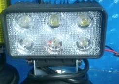 Фара дополнительного освещения. Suzuki Jimny