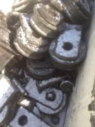 Ролики для ворот тележек