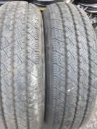 Bridgestone V-steel Rib 294. Летние, 2003 год, износ: 10%, 2 шт