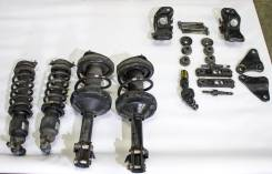Комплект увеличения клиренса. Subaru Outback, BP9, BP, BPH, BPE