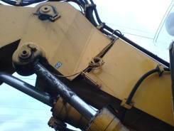 Ремонт стрел экскаваторов, мобильных кранов