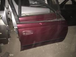 Дверь передняя правая Toyota cadina st190 st190 st191 st195