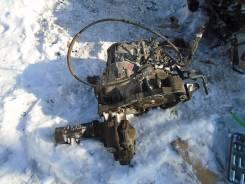 Автоматическая коробка переключения передач. Toyota Highlander, MCU25
