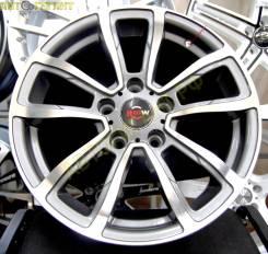 Red Wheel. 7.0x16, 5x112.00, ET38, ЦО 66,6мм.