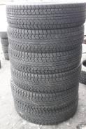 Dunlop SP LT 01. Зимние, 2007 год, износ: 20%, 4 шт