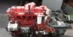 Двигатель в сборе. Daewoo BS106. Под заказ