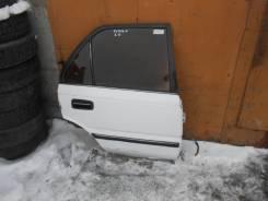 Дверь боковая Toyota Corola AE91 правая