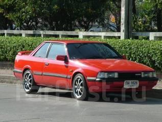 Mazda Capella. GC, FE