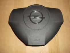 Крышка подушки безопасности. Opel Astra Opel Zafira