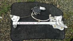 Стеклоподъемный механизм. Toyota Mark II, GX100
