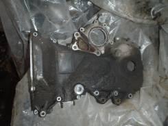 Лобовина двигателя. Toyota Premio, ZZT240 Двигатель 1ZZFE