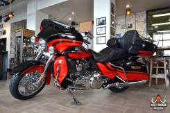 Harley-Davidson CVO Limited FLHTKSE. 1 801 куб. см., исправен, птс, без пробега