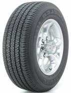 Bridgestone Dueler H/T D684. Всесезонные, 2016 год, без износа, 4 шт