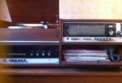 Радиолы.